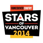 Stars Logo courier 2014