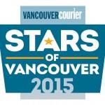 Stars logo courier 2015